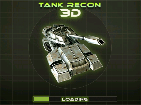 New Game: Tank Recon 3D (OpenGL ES) - BlackBerry Forums at